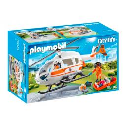 Playmobil 70048 City Life...