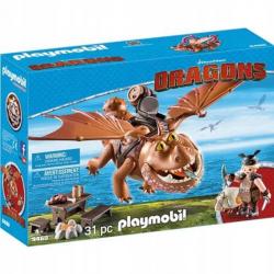 Playmobil 9460 Śledzik i...