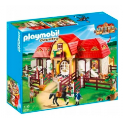 Playmobil 5221Country Duża...