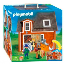 Playmobil 4142 Country Moje...