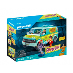 Playmobil 70286 SCOOBY-DOO!...