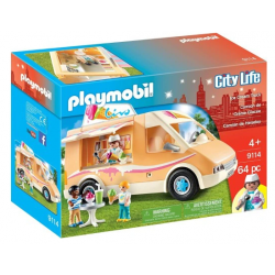 Playmobil 9114 City Life...