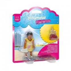 6882 playmobil Fashion Girl...