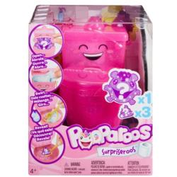 Mattel Pooparoos Toaleta...