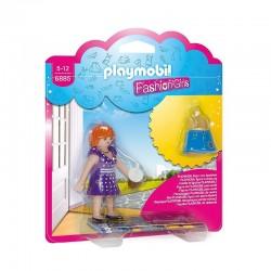 6885 playmobil Fashion Girl...