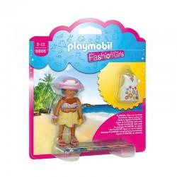6886 playmobil Fashion Girl...