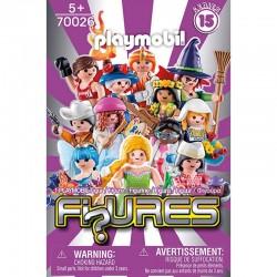 playmobil figures girls 15...