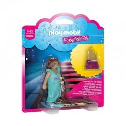 6884 playmobil Fashion Girl...