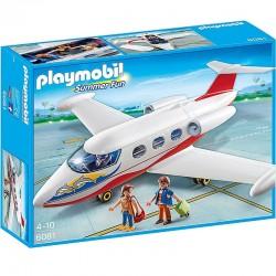 Samolot wakacyjny 6081...