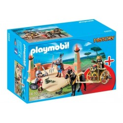 6868 playmobil StarterSet...