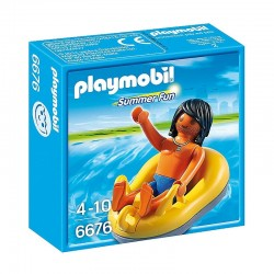 playmobil 6676 Opona...