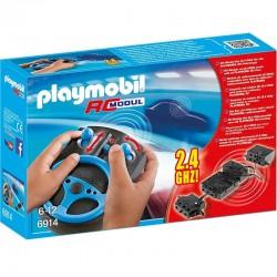 6914 playmobil modul RC 2,4ghz