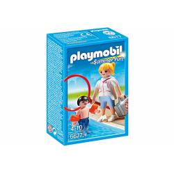 playmobil 6677 Ratowniczka...