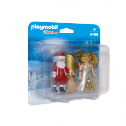 9498 playmobil Duo Pack...