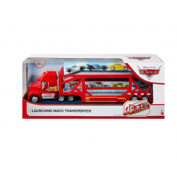 Mattel Cars Odjazdowy...